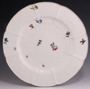 Chelsea Gotkowsky Moulded Plate C1753/5