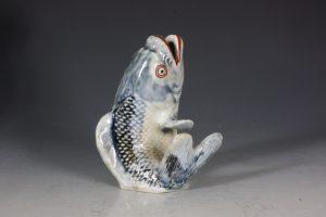 ARITA c.1730 – 1750 Japanese Porcelain Carp