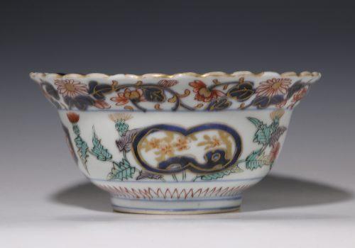 Japanese Arita Bowl