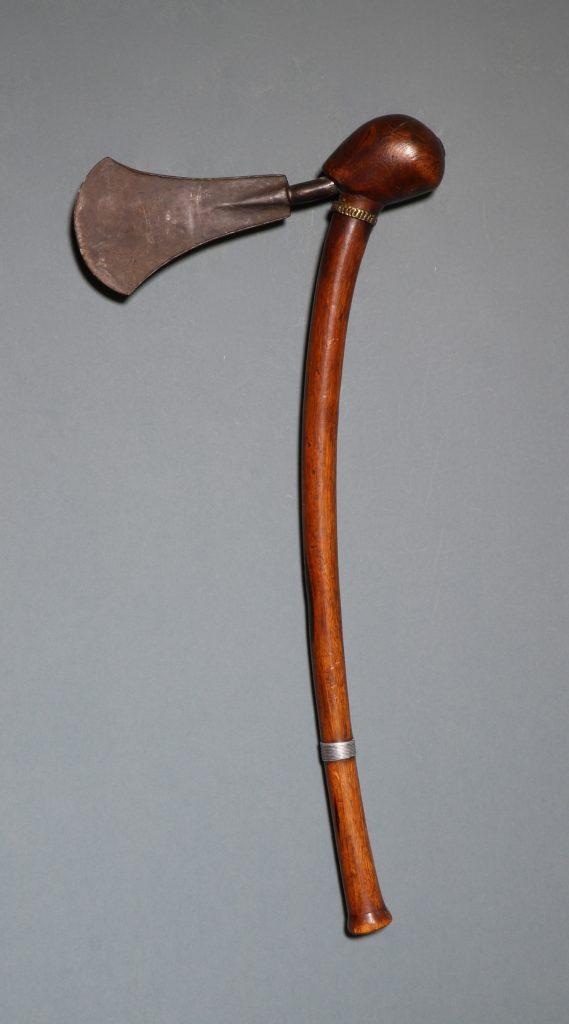 An African Axe 1
