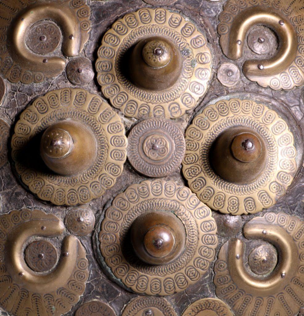 Baluchi Shield 19thC 1