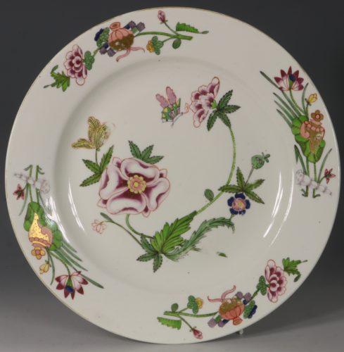 Vienna Plate C1750