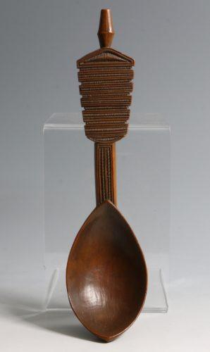 Fine Boni Spoon Kenya/Somalia
