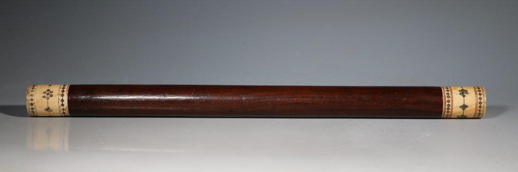 An Anglo Indian Baton C1704